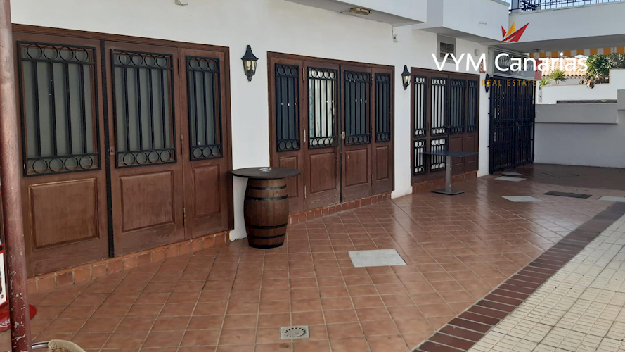 Commercial Property For sale in El Duque, Tenerife