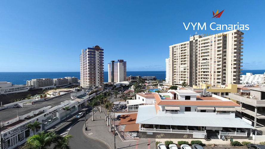 Apartment For rent in Playa Paraiso, Tenerife