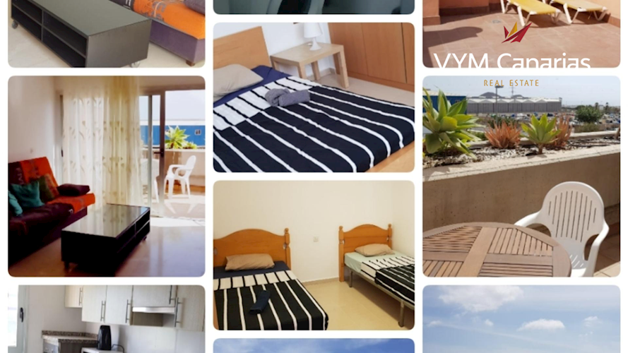 Apartment For sale in La Orotava, Tenerife