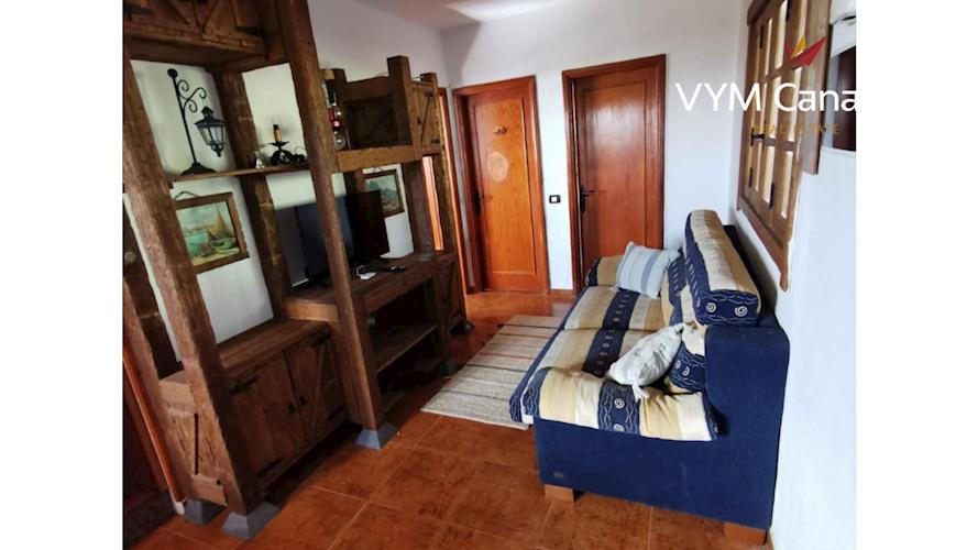 Finca For rent in Taucho, Tenerife