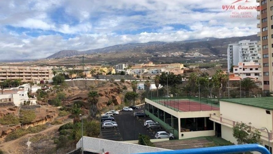 Apartment For rent in Playa Paraiso, Tenerife