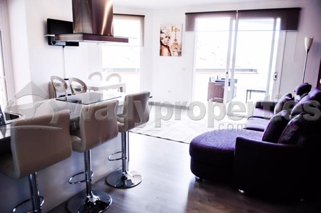 Torviscas Alto 2 Bed Apartment For Sale