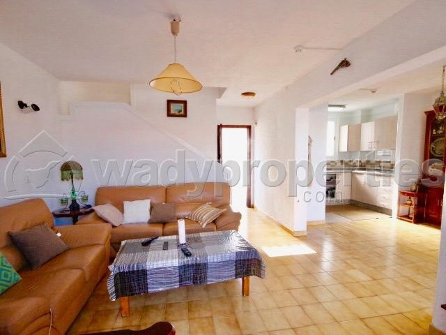 San Eugenio Bajo 2 Bed Apartment For Sale