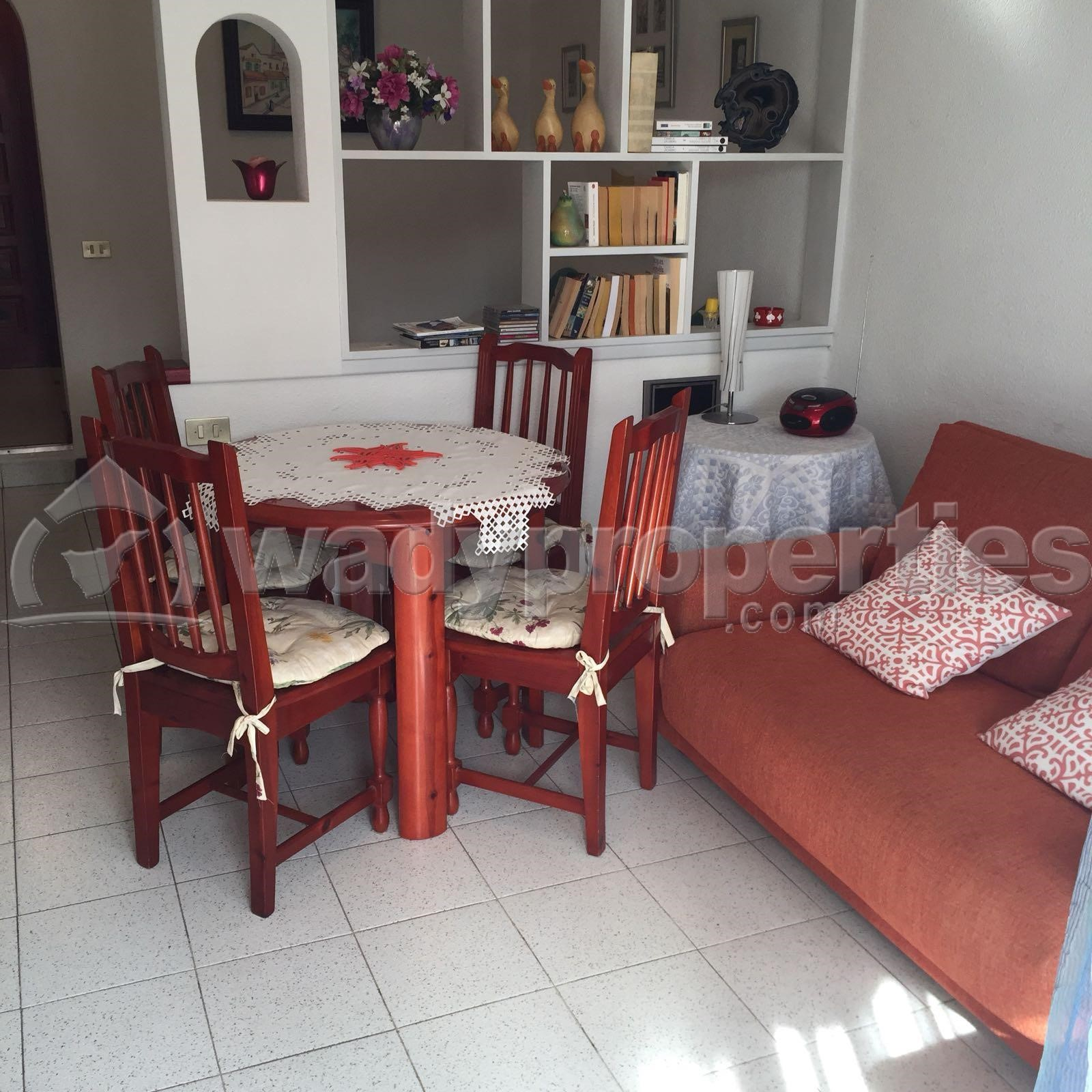 Las Americas Studio For Sale