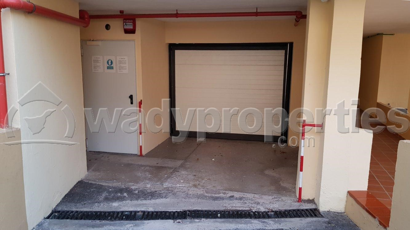 Torviscas Alto 1 Bed Apartment For Sale