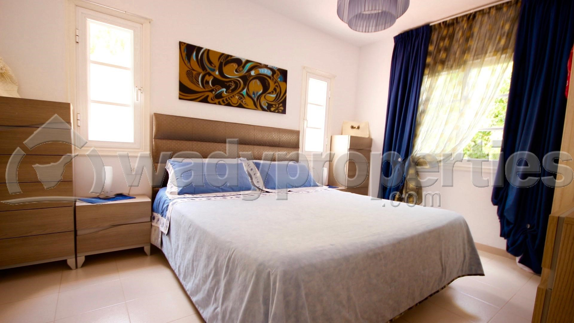 Torviscas Alto 2 Bed Penthouse For Sale