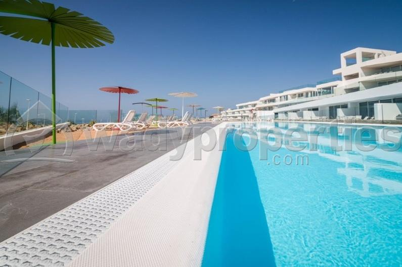 2 Bedroom Apartment For Sale in El Duque, Tenerife