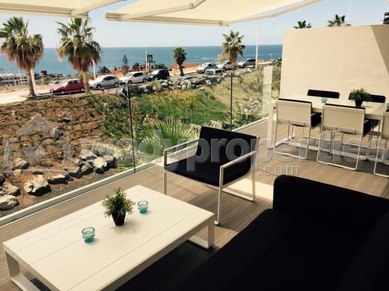 2 Bedroom Apartment For Sale in El Duque