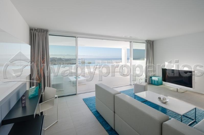 1 Bedroom Apartment For Sale in El Duque