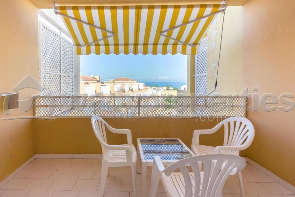 Torviscas Bajo 1 Bed Apartment For Sale, Tenerife