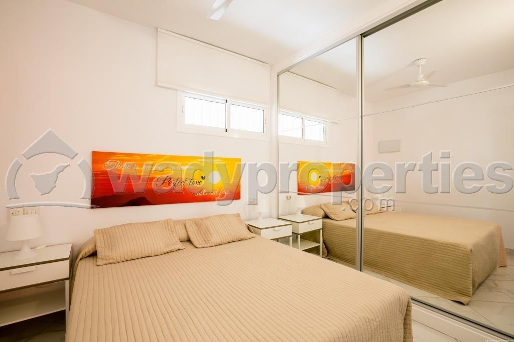 Torviscas Bajo 1 Bed Apartment For Sale