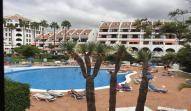 Las Americas 2 Bed Apartment For Sale