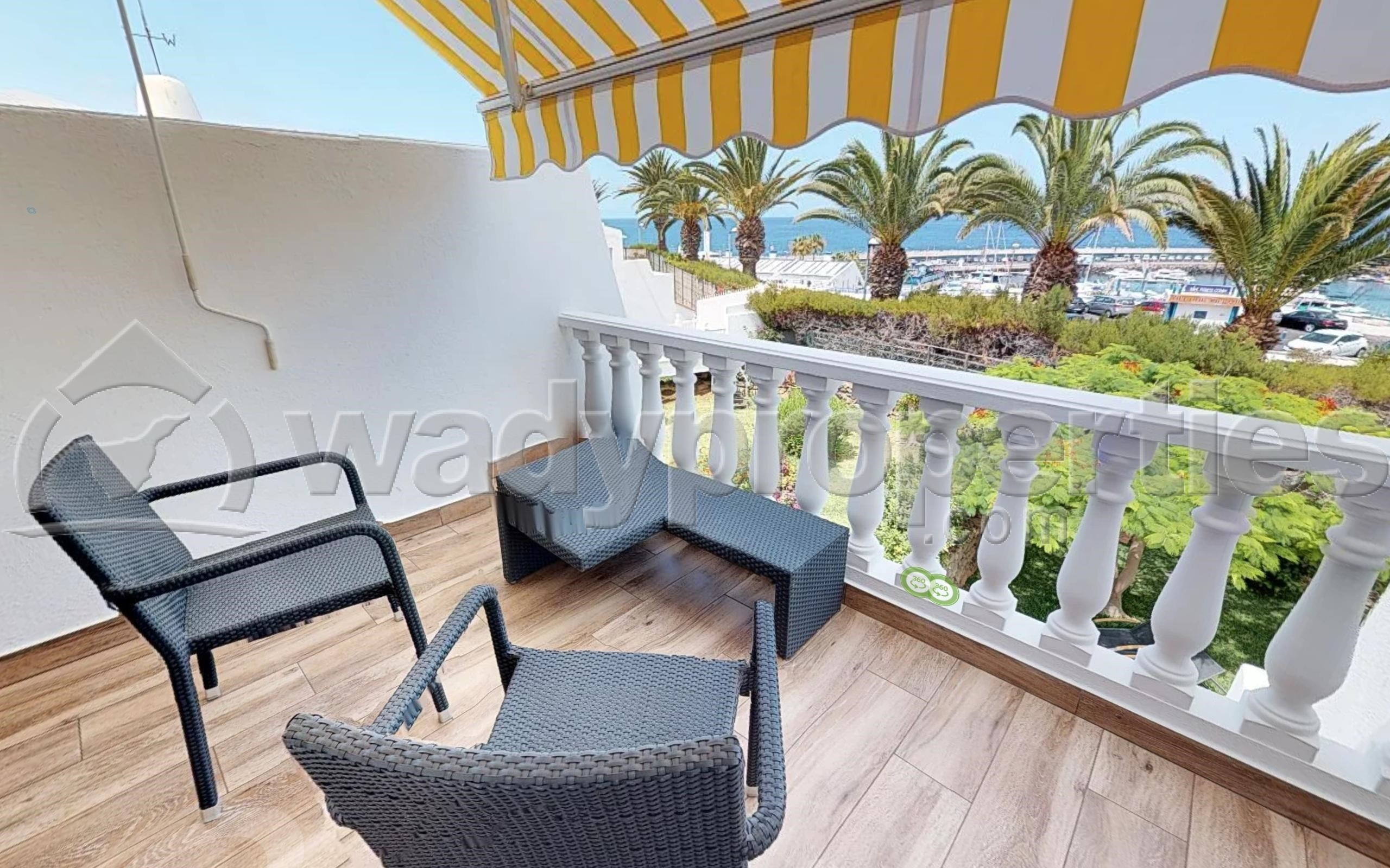 For sale in Puerto Colon, Tenerife