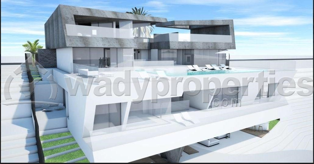For sale in San Eugenio Alto, Tenerife