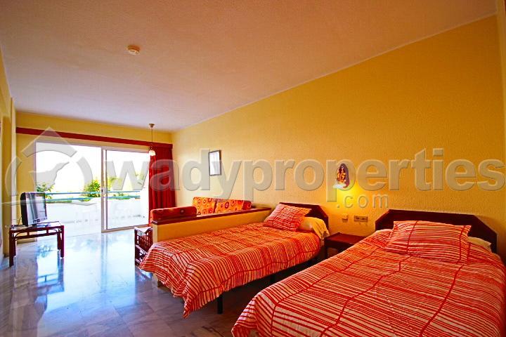 Apartment For Sale in Puerto Colon
